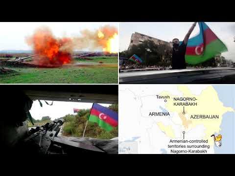 Щупальца Кремля: какую карту разыгрывает Россия в противостоянии Армении и Азербайджана