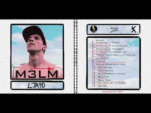 TÉLÉCHARGER MOUAD LHA9D MP3