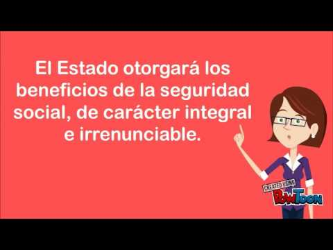 ART 14 BIS DE LA CONSTITUCIÓN NACIONAL ARGENTINA