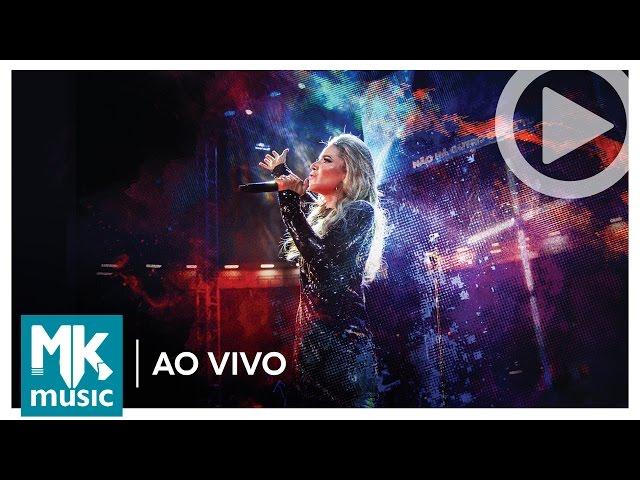 Marine Friesen - Quero Ir Além - DVD Alfa e Ômega (AO VIVO)