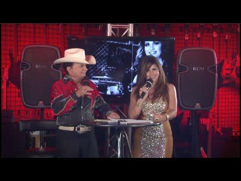 El Nuevo Show de Johnny y Nora Canales (Episode 18.3)- Zinzzero