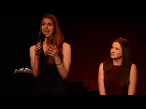 "Hannah Kloepfer- ""Slightly Perfect"" -by Harry Revel"