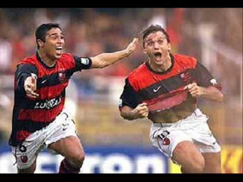 Garotinho (radio Globo) Narra Gol Do Pet Do Mengão - Sensacional !!- Sensational!,petkovic