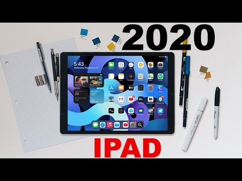 iPad 8th Gen Hindi review! 2020 IPAD REVIEW - 2020 Best Budget Tablet?