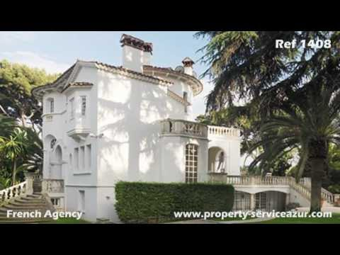 Looking for house for sale in Cap d'Antibes Cote d'Azur?