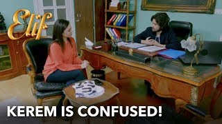 Elif 898. Bölüm | Kerem'in kafası karıştı! (English&Spanish)