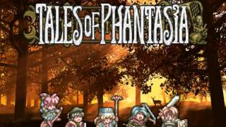 The Stream of Time (Arrange + Orchestral mix) - Tales of Phantasia