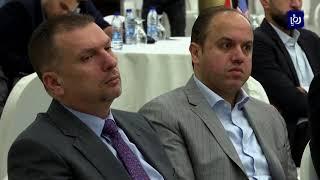 اجتماع يبحث سبل تعزيز التعاون الاقتصادي بين الأردن والولايات المتحدة (24/7/2019)