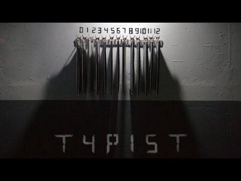 Typist (sci-fi short film)