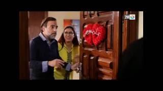 برامج رمضان : أنا ومنى ومنير- الحلقة 2