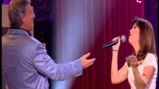 ISABELLE MORIZET (ex Karen Cheryl) chante en 2010
