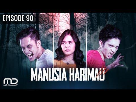 Manusia Harimau - Episode 90
