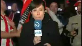 Funny Atletico Fan