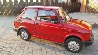 Fiat 126p Town Elx 99'
