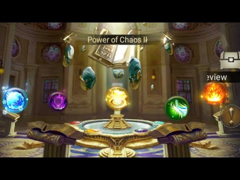 Clash Of Kings : New Magic Books - Seems Like The Power Of Infinity Stones