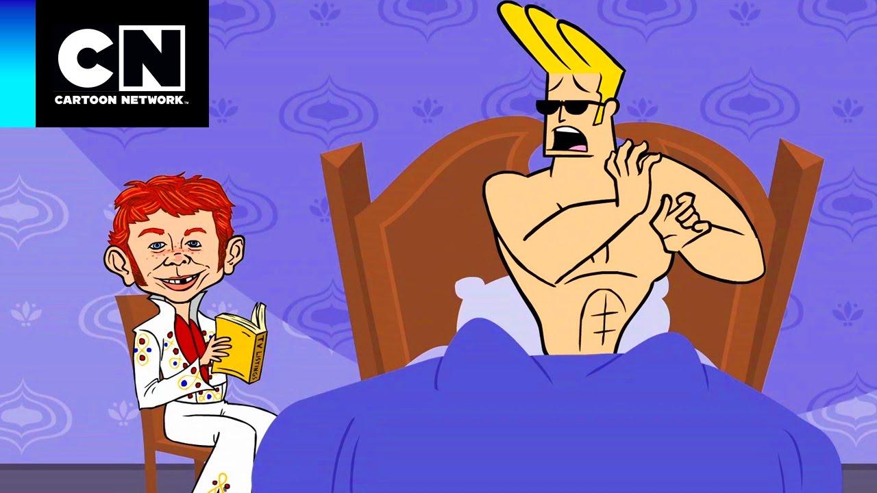 shows en 60 segundos mad cartoon network youtube