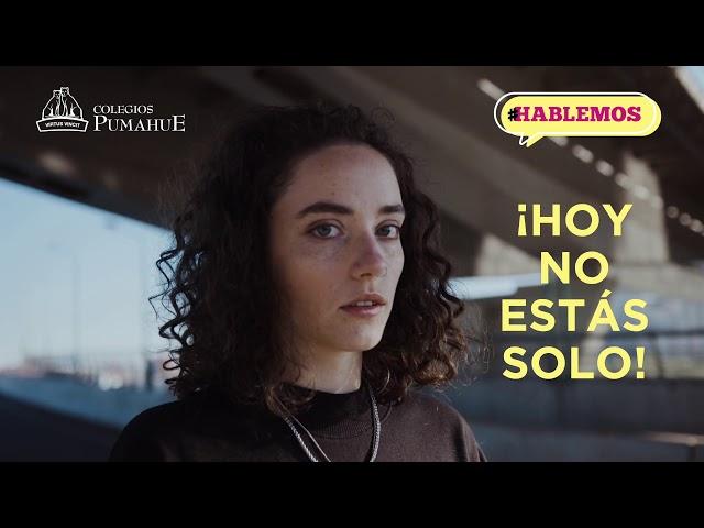 #Hablemos: Nuevo Buzón de Salvaguarda ✉️ Colegios Pumahue