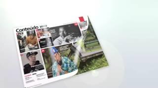 Vinheta - Revista Rap Nacional N°13