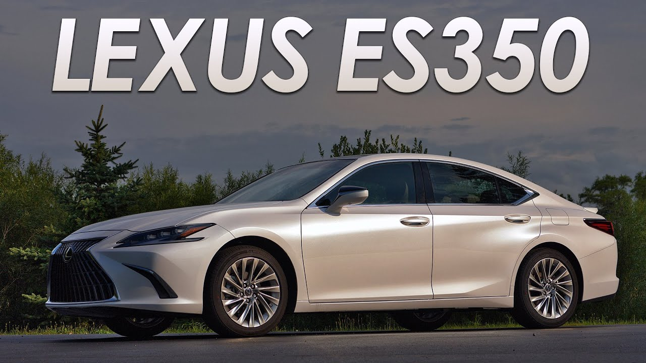 2022 Lexus ES350 | Take it to The Grave