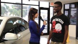 Florida Fine Cars Customer Testimonial In Miami, Hollywood, FL - Florida Fine Cars Reviews