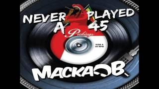 Macka B - Hail H.I.M
