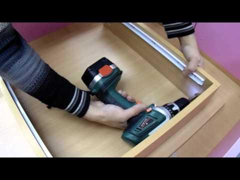 Как собрать кровать чердак видео
