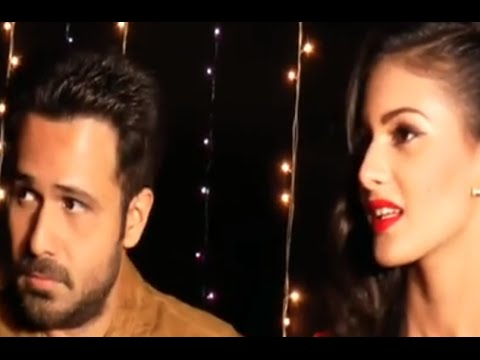 Mr X - Movie [2015] | Emraan Hashmi | Amyra Dastur | Full Promotion Events Video Watch out!