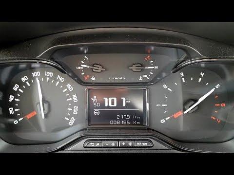 Citroën C3 ELLE PureTech 82: design + acceleration