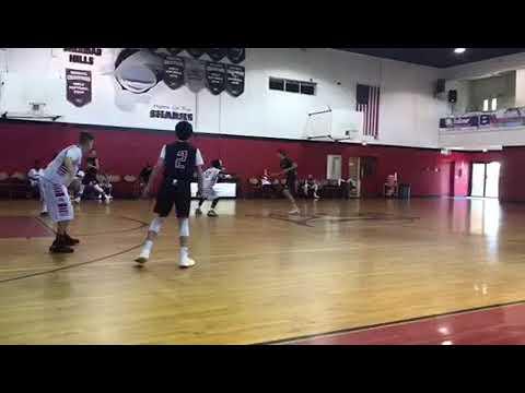 Westminster Academy vs Sheridan Hills Christian School January 6, 2018