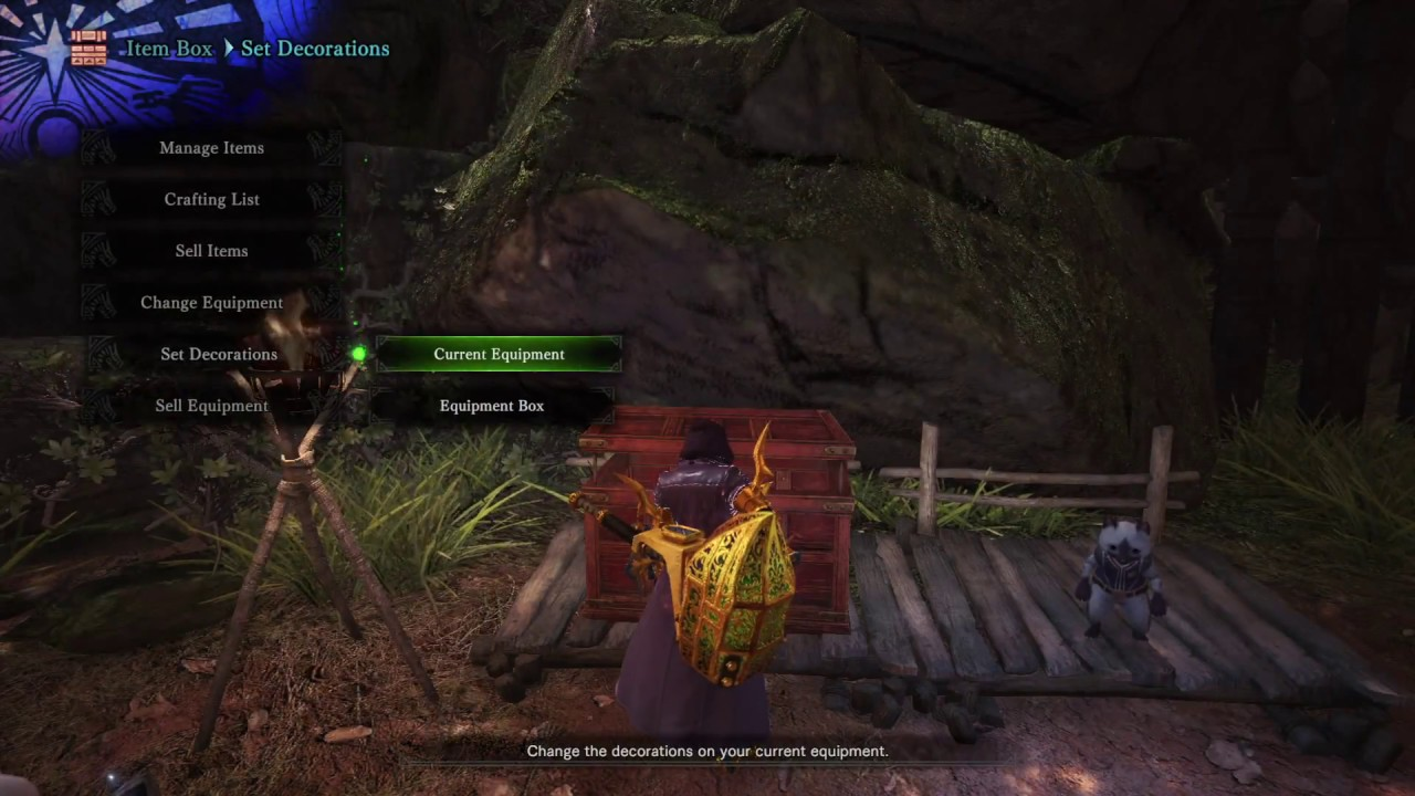 Monster Hunter World: 3 Builds For Taroth Hammer