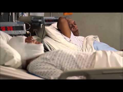 Image result for morgan freeman pics on hospital bed