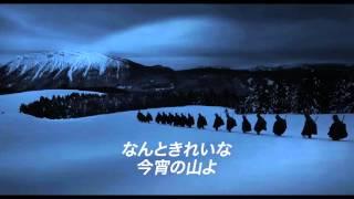 「木靴の樹」のエルマンノ・オルミ監督最新作 4月23日(土)岩波ホール...