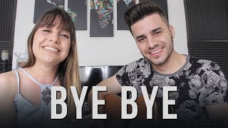 Baixar Bye Bye - Marília Mendonça (Cover Mariana e Mateus)