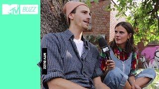Fynn Kliemann über sein Kliemannsland, seine Musik und seine Äpfel | MTV Germany