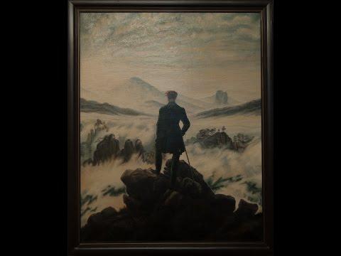 Wielcy Malarze   Caspar David Friedrich