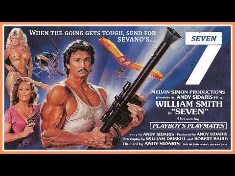 Seven 1979 VHS   Color  1:09 mins