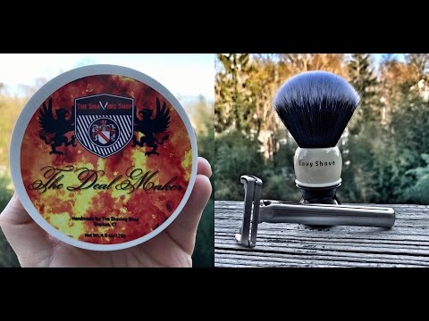 Oneblade, Envy Shave 8 Ball, Shaving Shop The Deal  Maker, Stirling Arcadia, Feather, Thayers
