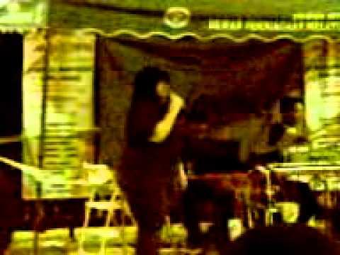 Karaoke di Esplanade Kuantan