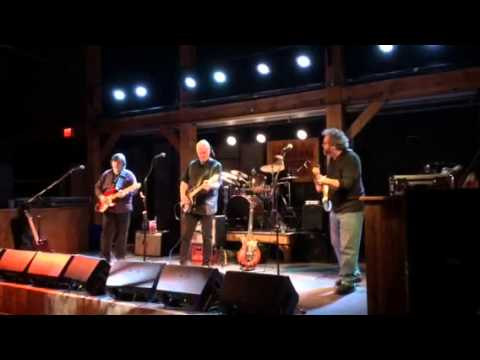 Bruce Marshall Group - Blues in the House