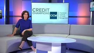Chapter 1 - Credit Champions -  Natasha Kaplinsky Introduction with Philip King FCICM