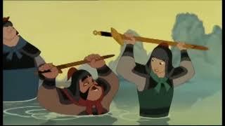 Mulan, Une belle fille à aimer