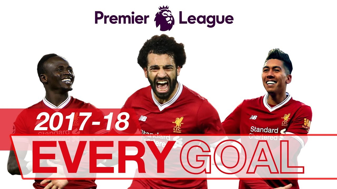 Liverpool's Mane 7/10 for Salah assist and winning goal vs ...