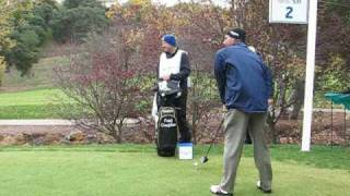 Fred Couples 2008