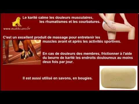 les bienfaits du beurre de karit pour les cheveux doovi. Black Bedroom Furniture Sets. Home Design Ideas