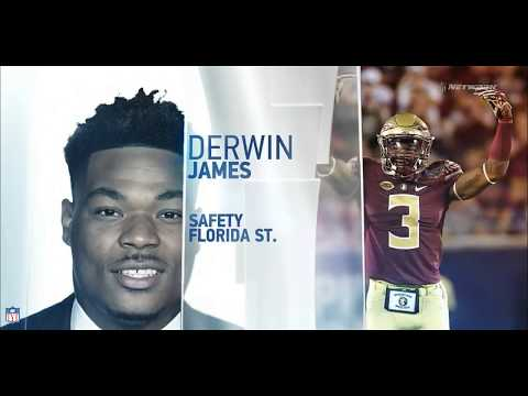 2018 NFL Scouting Combine Day 4: DB's