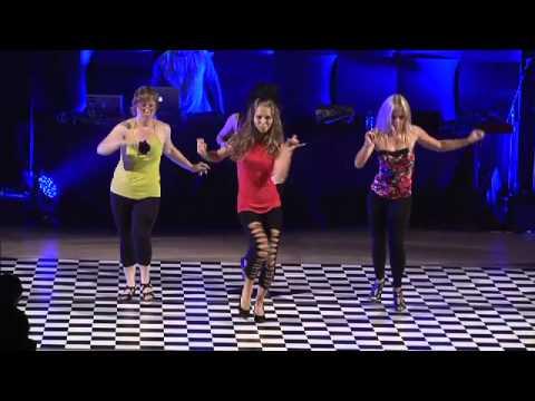 Bruk Festival 2012 Mega Show Salsa