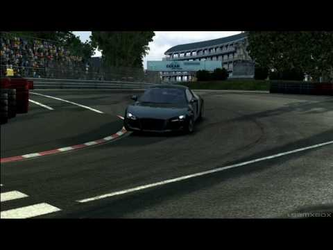 RACE PRO - Gameplay GT and Production cars