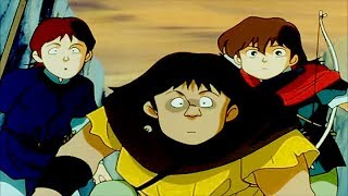 The Ultimate Farewell   ROBIN HOOD   Full Episode 17   English