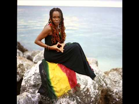 Queen Ifrica - Straight