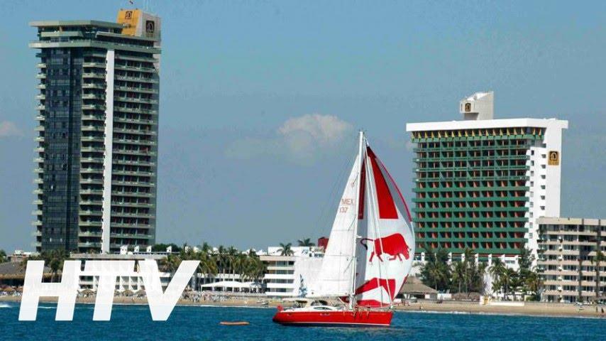 Hotel El Cid Moro Beach En Mazatlán